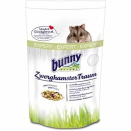 Bunny Nature ZwerghamsterTraum Expert - 500 g - 1