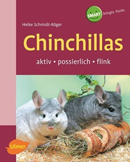 Chinchillas: Aktiv-possierlich-flink (SMART) - 1