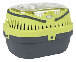 Trixie 5903 Transportbox Pico, farblich sortiert, 23 × 16 × 17 cm - 1