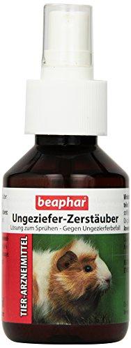 Ungeziefer-Zerstäuber Nager 100 ml - 1
